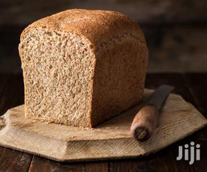 Fresh Brown Bread - Sasha Bakery