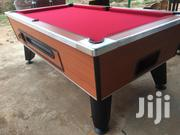 UK 🇬🇧 Made Genuine Standard Pool Table   Sports Equipment for sale in Greater Accra, Accra Metropolitan