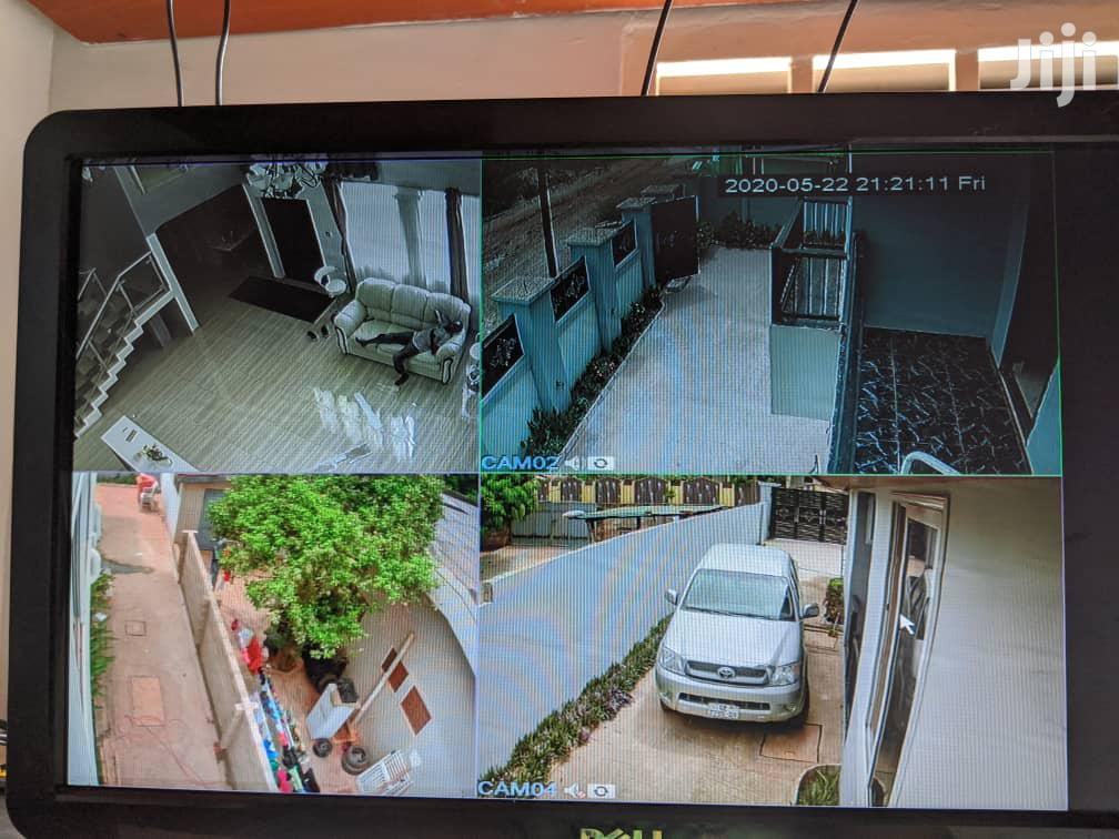CCTV Installation | Building & Trades Services for sale in Ashaiman Municipal, Greater Accra, Ghana