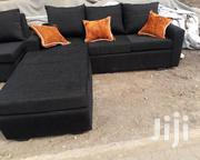 L Shaped Sofa Living Room Chair | Furniture for sale in Greater Accra, Madina