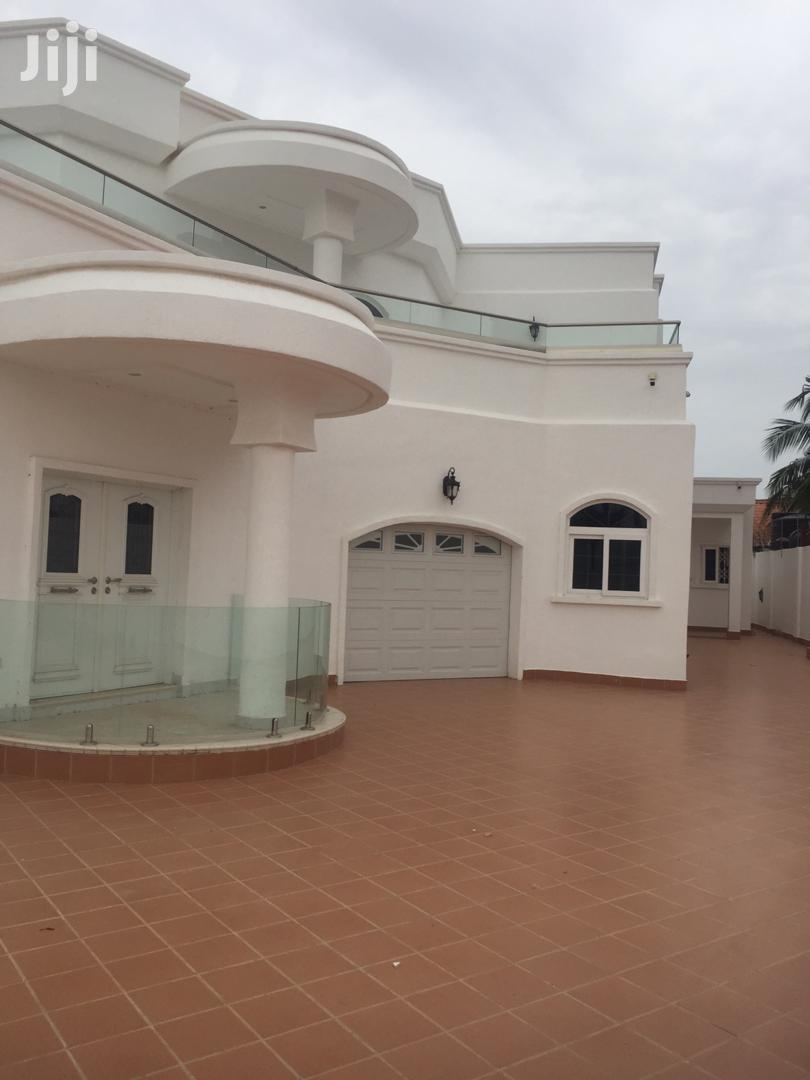 Exe 5bedrooms House For Sale | Houses & Apartments For Sale for sale in East Legon (Okponglo), Greater Accra, Ghana
