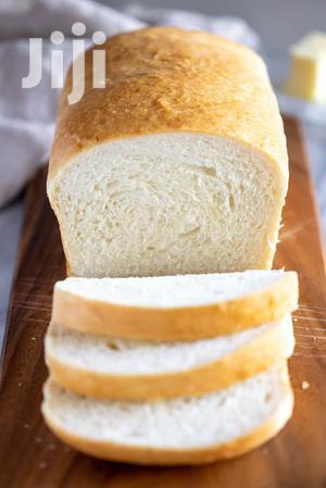 Fresh Sugar Bread - Sasha Bakery