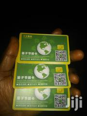 Quantum Energy Fuel Saver Card) | Vehicle Parts & Accessories for sale in Greater Accra, Alajo