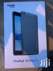Tecno DroiPad 7D 16 GB Black | Tablets for sale in Greater Accra, Achimota