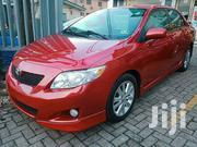 Toyota Corolla 2013 Red   Cars for sale in Brong Ahafo, Dormaa Municipal