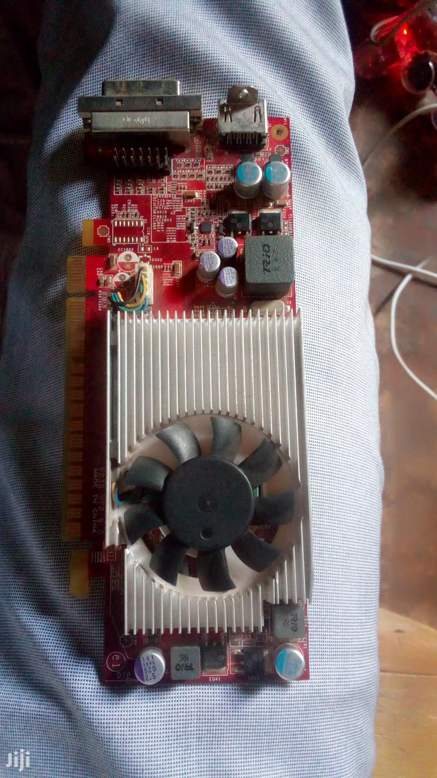 Archive: Nvidia Geforce GT 530 1gb