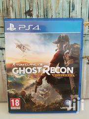 Ghost Recon Wildlands PS4 | Video Games for sale in Greater Accra, Adenta Municipal