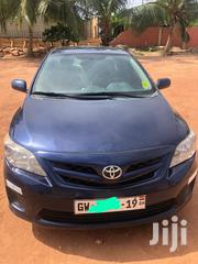 Toyota Corolla 2013 L 4-Speed Automatic Blue   Cars for sale in Greater Accra, Achimota
