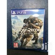 Ghost Recon Breakpoint PS4 | Video Games for sale in Greater Accra, Adenta Municipal