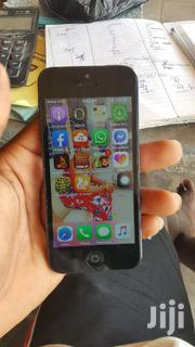 New Apple iPhone 5 16 GB Black | Mobile Phones for sale in Eastern Region, Lower Manya Krobo