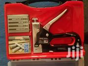 Powerfix Profi Hand-held Stapler Set | Stationery for sale in Greater Accra, Teshie-Nungua Estates