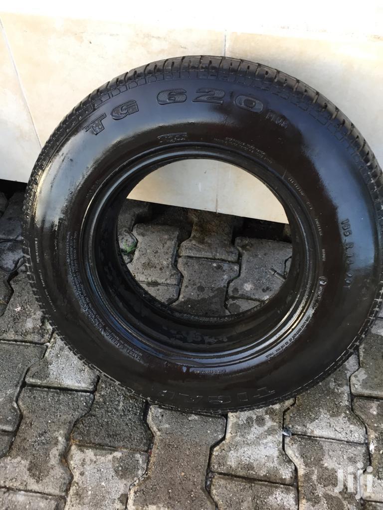 Tigar Tyre
