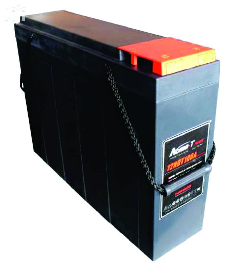 Archive: 200ah Narada Solar Battery
