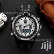 Bistec Dual Movement Male Outdoor Watch | Watches for sale in Western Region, Shama Ahanta East Metropolitan