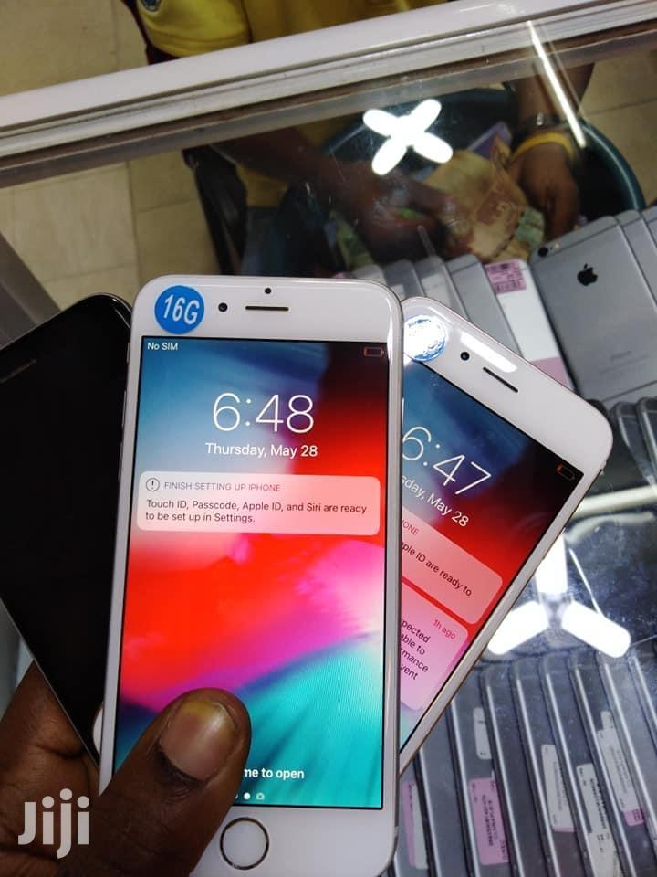Apple iPhone 6 16 GB Gray | Mobile Phones for sale in Adabraka, Greater Accra, Ghana