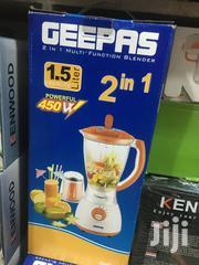 Geepas Blender | Kitchen Appliances for sale in Greater Accra, Accra Metropolitan