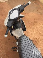 Haojue HJ110-3 2019 Silver | Motorcycles & Scooters for sale in Greater Accra, Accra new Town