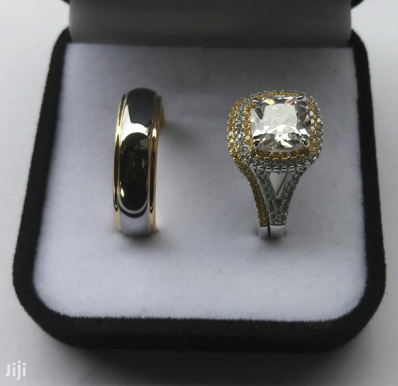 Archive: SJC Wedding Rings