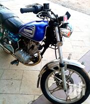 Haojue HJ125-8K 2017 Blue | Motorcycles & Scooters for sale in Greater Accra, Tema Metropolitan