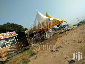 8 X 8 Marquee Tent | Camping Gear for sale in Greater Accra, Kwashieman