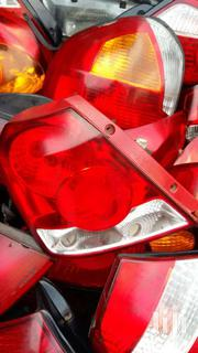 Daewoo Kalos Taillights   Vehicle Parts & Accessories for sale in Greater Accra, Agbogbloshie