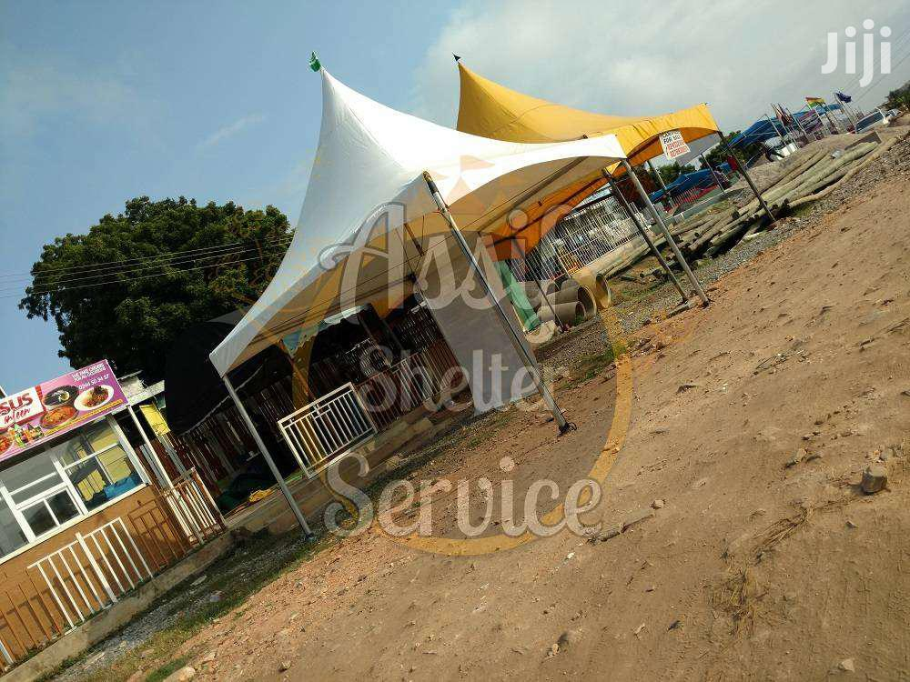 Archive: 8 X 8 Marquee Tent