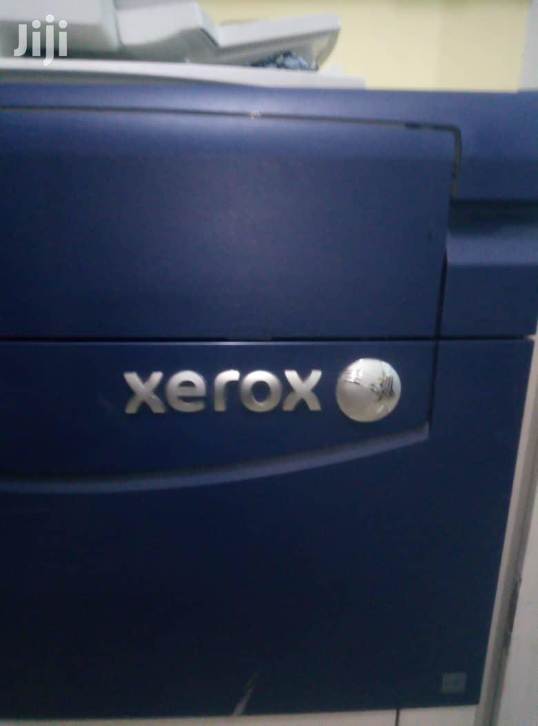 Archive: Xerox X770 Digital Colour Press