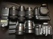 Camera Rentals 5D Mark Ii /6D | Photo & Video Cameras for sale in Greater Accra, Airport Residential Area