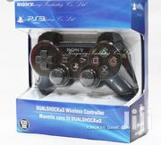 PS3 Wireless Game Pad Controller | Accessories & Supplies for Electronics for sale in Greater Accra, East Legon