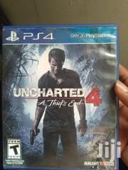Uncharted 4, Thiefs End | Books & Games for sale in Greater Accra, East Legon