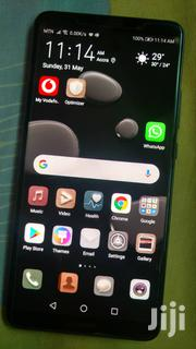 Huawei Mate 10 Pro 128 GB Black | Mobile Phones for sale in Greater Accra, Dansoman