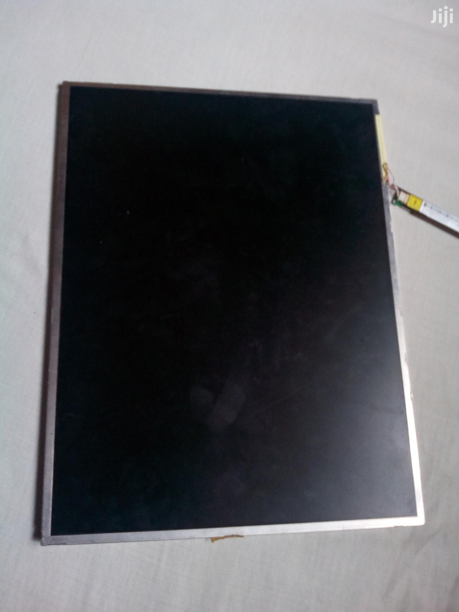 Archive: 15.0 LED Laptop Screen For Sale