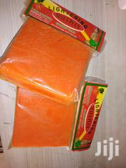 Lightening Carrot Soap | Skin Care for sale in Greater Accra, Accra Metropolitan