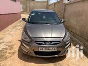 Hyundai Accent 2012 GLS | Cars for sale in Ashanti, Kumasi Metropolitan