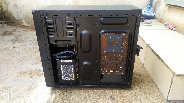 Archive: Desktop Computer Laptop 8GB Intel Core I5 HDD 1T