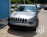 Jeep Cherokee 2014 Silver | Cars for sale in Greater Accra, Roman Ridge