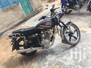 Bajaj Pulsar 135 LS 2018 Black   Motorcycles & Scooters for sale in Central Region, Gomoa East