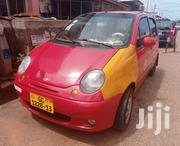 Daewoo Matiz 2008 0.8 S Red | Cars for sale in Greater Accra, Kwashieman