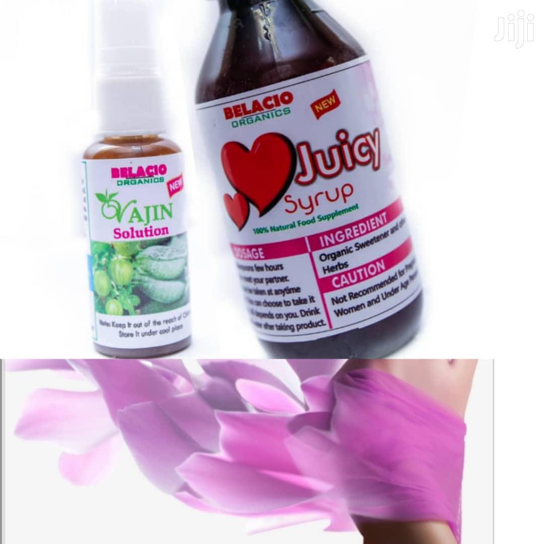 Feminine Care Set (Organic)