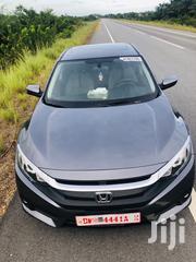 Honda Civic 2016 EX 4dr Sedan (1.5L 4cyl) Gray | Cars for sale in Greater Accra, Accra Metropolitan