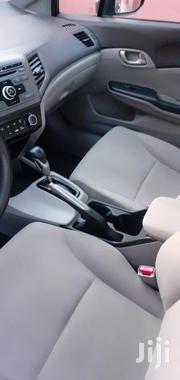 Honda Civic 1.8 5 Door 2012 Gray | Cars for sale in Ashanti, Kumasi Metropolitan