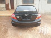 Honda Civic 2012 1.8 5 Door Automatic Black | Cars for sale in Greater Accra, Tema Metropolitan
