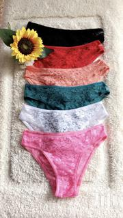Sexy Lace Bikini Panties   Clothing for sale in Greater Accra, East Legon