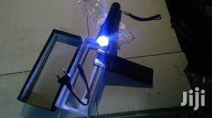 Torch Light With Electric Shocker
