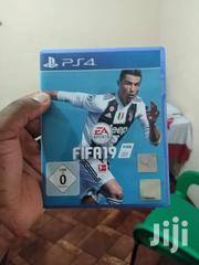 Fifa 19 For PS4 | Video Games for sale in Greater Accra, Adenta Municipal