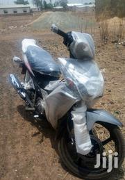 Haojue HJ100T-7C 2019 Blue | Motorcycles & Scooters for sale in Brong Ahafo, Wenchi Municipal