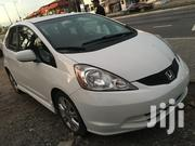 Honda Fit Automatic 2012 White | Cars for sale in Greater Accra, Achimota