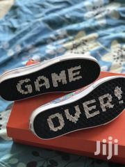 Game Over Vans | Shoes for sale in Ashanti, Kumasi Metropolitan