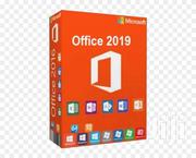 Microsoft Office 2019 Mac Or Win | Software for sale in Greater Accra, Achimota