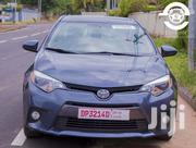 Toyota Corolla 2016 Gray | Cars for sale in Greater Accra, Dzorwulu